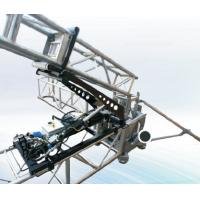 Size Adjustable Lighting Truss Lifts , Electric Driven Hydraulic Truss Tower Lift Manufactures
