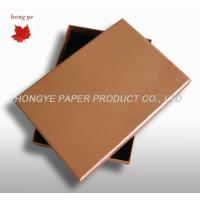 Custom Printed Square Chocolate Packaging Boxes With Oil Printing Manufactures
