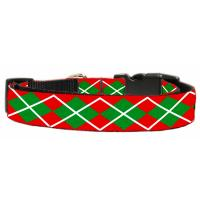 Personalized 100% Nylon Dog Collar Manufactures