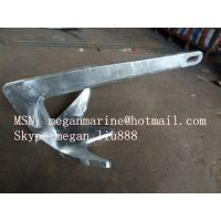 China 1KG TO 300KG GALVANIZED  MARINE BOAT  ANCHOR on sale