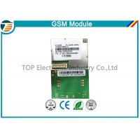 Meter Reading GPRS GSM Module SIM900B With Connector Single Chip Manufactures