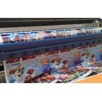 Three Epson DX7 heads Eco Solvent Printer 1440dpi With 1.8M A-Starjet7703 Manufactures