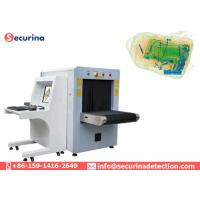 38AWG X Ray Scanner Airport Baggage Inspection System With Two Years Warranty Manufactures