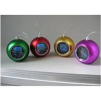 1.5 new ball digital photo frame Manufactures