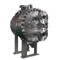 Buy cheap High Efficient Plate & Shell Heat Exchanger from wholesalers
