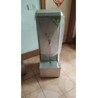 stainless steel ectrical water boiler step by step intake 400x275x690mm Manufactures
