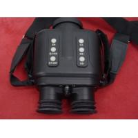 China Handheld Thermal Imaging Binocular 8-14um detect human 2.5km JOHO307 on sale