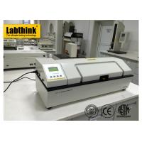 High Accuracy Coefficient Of Friction Testing Equipment / Peel Tester Labthink FPT-F1 Manufactures