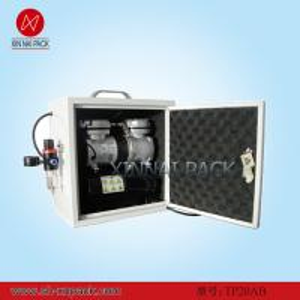 China High Quality Portable Silent Mini Air Compressor TP20AB on sale