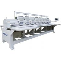 China commercial baseball hat multi needle Embroidery Machine , 1000SPM on sale