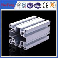High quality 6061 aluminum profile for semi-conductor Manufactures