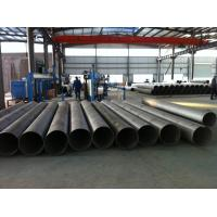 Hot Rolled 5 Inch 316L Stainless Steel Seamless Pipe For Industry Manufactures