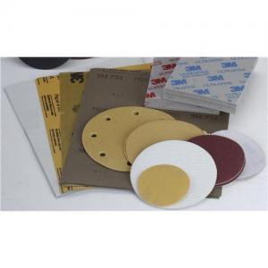 3m Sand Paper/Sanding Sheet Manufactures