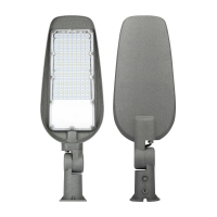 China Solar 30W 50W 100W 150W Outdoor LED Street Lights on sale