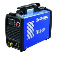 China Inverter TIG MMA Welding Machine Tungsten Inert Gas TIG Welding Machine For Sale on sale