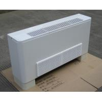 China Chilled Water Horizontal and Vertical Fan Coils 1400CFM 2 tubes on sale