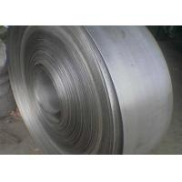 EN 304L Polished Stainless Steel Hot Rolled Coil For Ships Building Industry