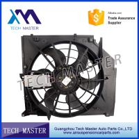 Auto Parts Car Cooling Fan For B-M-W E46 Radiator Cooling Fan OEM 17117561757 400w Manufactures