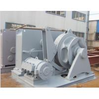 Marine Anchor Winch Manufactures