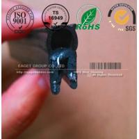 China Top Bulb Push-On rubber Seal gaskets on sale