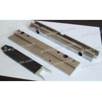projectile loom parts guide rail Manufactures