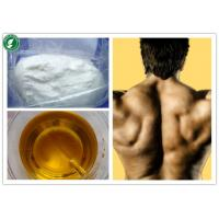 Pharmaceutical Grade Boldenone Propionate Legal Muscle Building Steroids For Men Long Half Life Manufactures