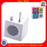 2014 for samsung docking station with alarm clock factories Manufactures