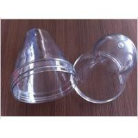 70MM wide mouth PET preform/ PET preform for Candy bottle Manufactures