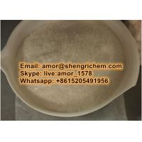 China Enterprise Standard Good Quality Raw Steroid Powder  Nandrolone Decanoate  CAS 360-70-3 on sale