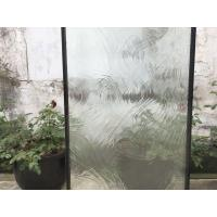Building Insulated Glass Panels , Tempered Beveled Edge Glass 3.2 / 5 / 6 / 8 / 10 / 12 Mm Thickness Manufactures