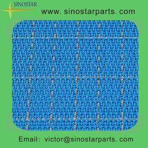 China Paper Making Screen Anti-static Fabrics on sale