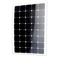 China Travel Camping Sunpower Flexible Solar Cells 60W 120w 200w Folding Portable Panel on sale