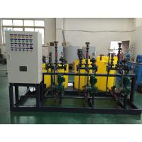 High Accuracy Chemical Feed Pumps For Industrial Wastewater Treatment Manufactures