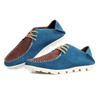 China CASUAL SHOES MEN'S LEATHER SHOES MEN'S DRESS SHOES LEATHER SHOES BUSINESS SHOES on sale