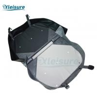 China Jacuzzi Hot Tub Spa Covers Portable Energy Efficient Hot Tub Covers Fireproof for sale
