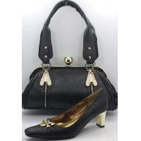 China Fashion Lady Shoes and Handbag on sale