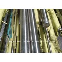 Hot Rolled Bright Finish 316L Stainless Steel Round Bar Construction Material Manufactures