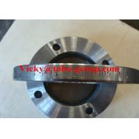 Hastelloy C-22 ring joint flange Manufactures