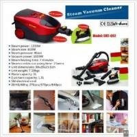 Steam Vacuum Cleaner With Iron Manufactures