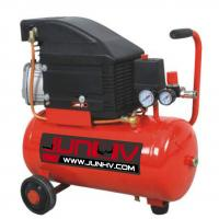 China Easy Installation Auto Shop Air Compressor For Home Garages High Efficiency on sale