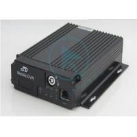 China Security PTZ 4 Channel Mobile DVR Aviation Plug Support Real Time 50fps 120fps on sale