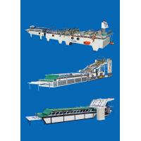 High-Strength Flute Laminating Machine Manufactures
