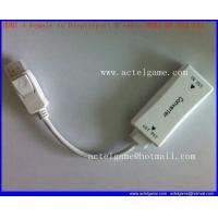 HDMI A Female to Displayport M cable.HDMI-DP PS3 PS4 Manufactures