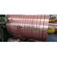 1060 1100 PVDF Pre Painted Aluminum Sheet 0.2 - 6.0mm Thickness ISO9001 Manufactures
