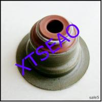 Quality colored auto FPM valve stem seal for sale