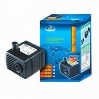 Mini Submersible Pump with Adjustable Water Flow Control Manufactures