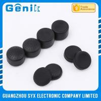 China 8 PCS Silicone PS4 Analog Stick Grips , Sony PS3 / Xbox 360 Controller Thumbstick Grips on sale