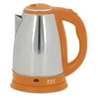 Supplier From China Stainless Steel Polished Commercial Instant Electric Tea Kettle Manufactures