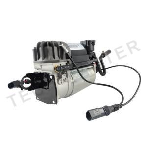 Steel Air Suspension Compressor Pump For Audi Q7 OEM 4L0698007A / 4L0698007 / 4L0698007B Manufactures
