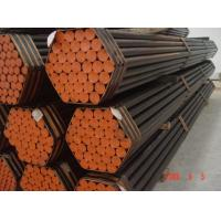 China Astm A106 A53 Api 5l Structural Steel Pipe / Carbon Steel Seamless Tube on sale